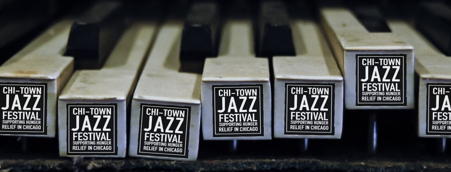 Chi-Town Jazz Festival