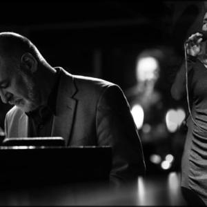 Jeremy Kahn and Angel Spiccia