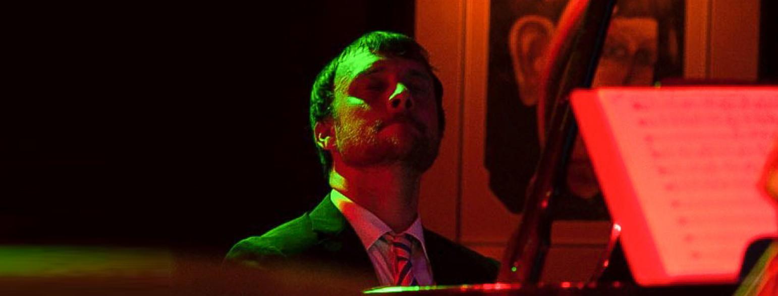 Christopher Lucas Wilson Trio